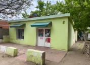 Vendo terreno con casas (reciclar) villa cura broc